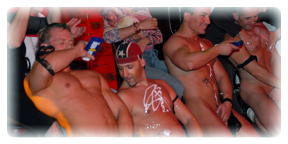 Chippendales grand-saconnex