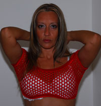 ophelie-marie Stripteaseuse de Geneve Strip